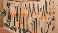 Лучшие садовые инструменты: какие должны быть и как сделать